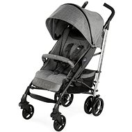 CHICCO Lite Way 3 Top - Titanium Special Edition Chicco - Kočárek