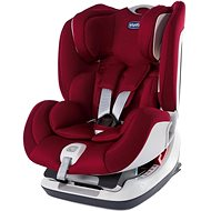 CHICCO Seat UP - Red Passion - Car Seat