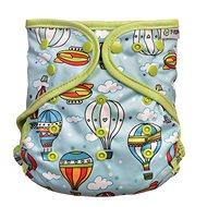 T-tomi Svrchní kalhotky, Air balloons - Plenkové kalhotky