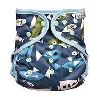 T-tomi Svrchní kalhotky, Fish - Plenkové kalhotky