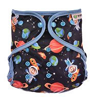 T-tomi Svrchní kalhotky, Universe - Plenkové kalhotky