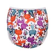 T-tomi Plenkové plavky, Cats - Plenkové plavky