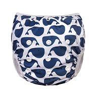 T-tomi Plenkové plavky, Whales - Plenkové plavky