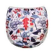 T-tomi Plenkové plavky, Owls - Plenkové plavky