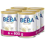 BEBA COMFORT 1 HM-O (6× 800 g)