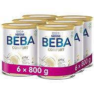 BEBA COMFORT 2 HM-O (6× 800 g) - Kojenecké mléko