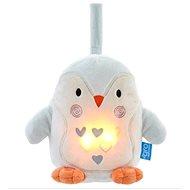 Gro-Ollie Senzor pláče tučňák Percy - Noční světlo