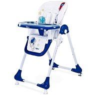 CARETERO Luna - navy - Jídelní židlička