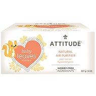 ATTITUDE Baby Leaves s vůní hruškové šťávy 227 g
