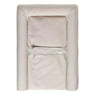 Candide Mat Confort 70 × 50 cm brown - Changing mat
