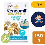 Kendamil BIO/Organická dětská vícezrnná kaše 150 g - Nemléčná kaše