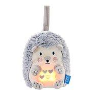 GRO Senzor pláče ježek Henry - Noční světlo