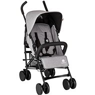 Petite & Mars Musca Shadow Gray 2019 - Baby Buggy