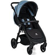 Petite & Mars Canopy + Street Steel Blue 2019 - Stroller carriage