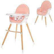 Zopa Dolce - pink - Jídelní židlička