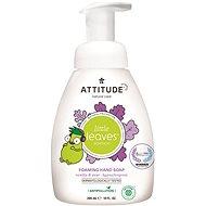 ATTITUDE Little Leaves s vůní vanilky a hrušky 295 ml - Dětské mýdlo