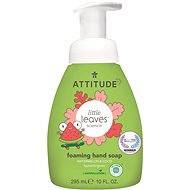 ATTITUDE Little Leaves with Melon and Coconut Aroma 295ml - Children's Soap