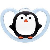 NUK  Dummy Space 0–6 m BOX - penguin - Dummy