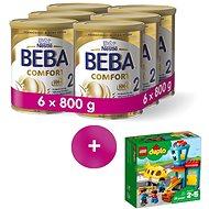 BEBA COMFORT 2 HM-O (6× 800 g)