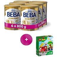 BEBA COMFORT 3 (6× 800 g)