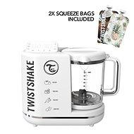 TWISTSHAKE Multifunkční mixér 6v1 bílá