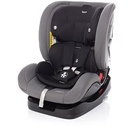 Zopa Universal Fix - Foggy Grey - Car Seat