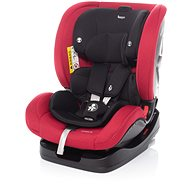 Zopa Universal Fix - Jester Red - Car Seat