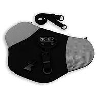 SCAMP Comfort Isofix - šedý - Těhotenský pás