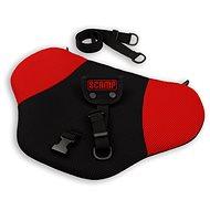 SCAMP Comfort Isofix - červený - Těhotenský pás