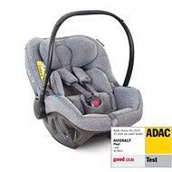 AVIONAUT Pixel 2019 - Grey Melange - Car Seat