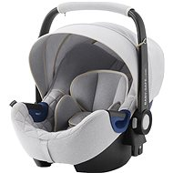 Britax Römer Baby-Safe 2 i-Size - nordic grey - Car Seat