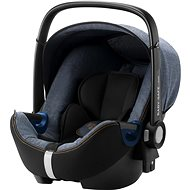 Britax Römer Baby-Safe 2 i-Size - Blue Marble - Car Seat