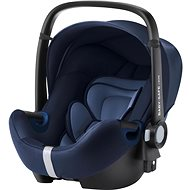 Britax Römer Baby-Safe 2 i-Size - Moonlight Blue - Car Seat