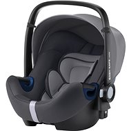 Britax Römer Baby-Safe 2 i-Size - Storm Grey - Car Seat