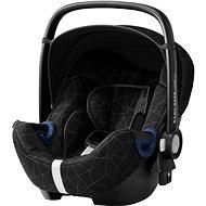 Britax Römer Baby-Safe 2 i-Size - Crystal black - Autosedačka