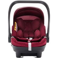 Zopa X1 Plus i-Size - Burgundy Red - Car Seat