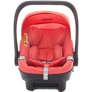 Zopa X1 Plus i-Size - Coral Red - Car Seat