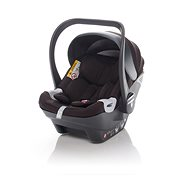 Zopa X1 Plus i-Size - Raven Black - Car Seat