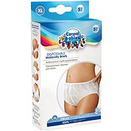 Canpol babies Disposable Panties L/XL,  5 pcs - Postpartum Underwear
