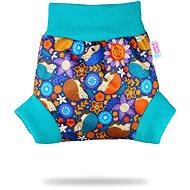 PETIT LULU  Pull-up svrchní kalhotky S - ježečci - Plenkové kalhotky