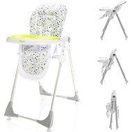 Zopa Monti Animals - Jídelní židlička