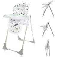 Zopa Monti Jungle - Jídelní židlička