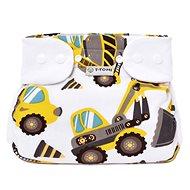 T-tomi Abdukční kalhotky - patentky, diggers (3-6 kg) - Abdukční kalhotky