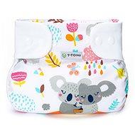 T-tomi Abdukční kalhotky - patentky, koalas (3-6 kg) - Abdukční kalhotky