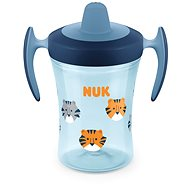 NUK Trainer Cup 6m+ Modrý 230 ml