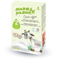 NAŠE MLÉKO 2,  525 g - Kojenecké mléko