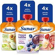 Sunárek Jelly Mixed Carton 12 × 120g - Baby Food