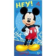 Jerry Fabrics osuška - Mickey Blue - Dětská osuška