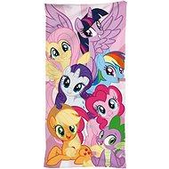 Jerry Fabrics osuška - My Little Pony - Dětská osuška