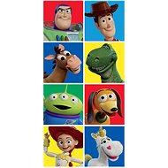 Jerry Fabrics osuška - Toy Story - Dětská osuška